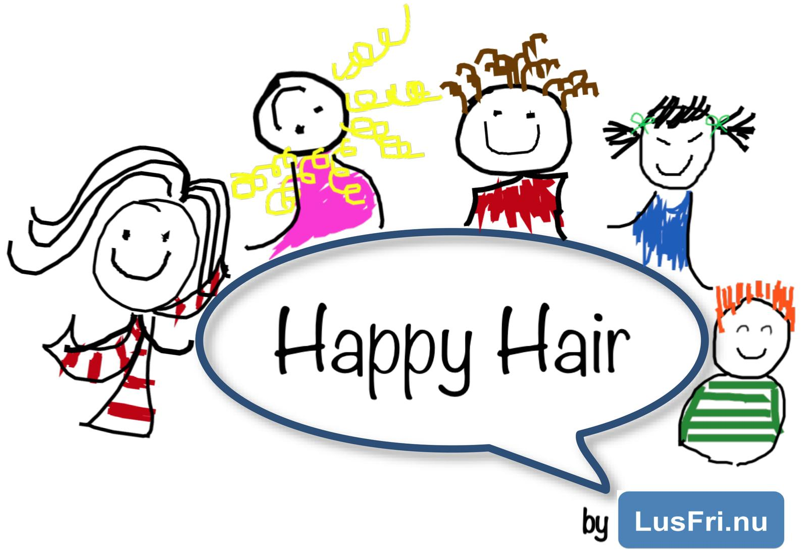 löss i håret schampo